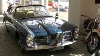 Facel Vega 2 & Facel Vega Excellence Full HD 1080p