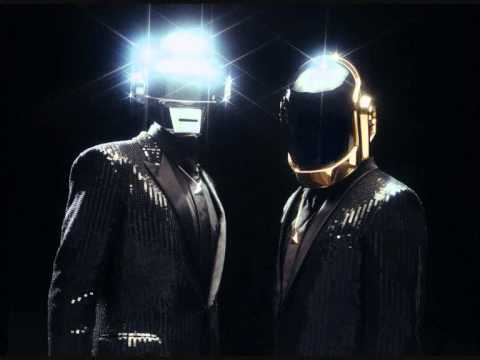 Daft Punk (feat. Julian Casablancas) - Instant Crush