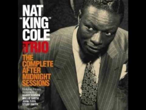 Nat King Cole - There Goes my Heart