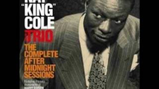 Watch Nat King Cole There Goes My Heart video