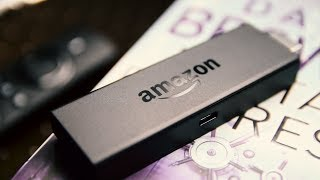 Amazon Fire TV Stick- Should you buy? (Cyber Monday)