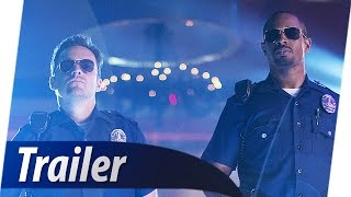 LET`S BE COPS - DIE PARTYBULLEN Trailer German Deutsch