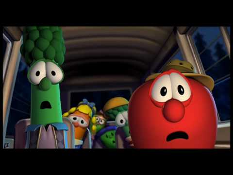 Jonah: A Veggie Tales Movie - Trailer