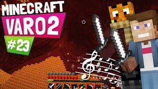 Minecraft VARO 2 #23 | DNER SINGT! :D | Dner #Luder