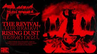 Toxikull - The Revival/Rising Dust (Official Track)