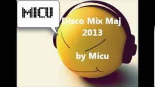 Disco Polo Mix Maj/Czerwiec 2013 [by Micu] PlayLista + Download
