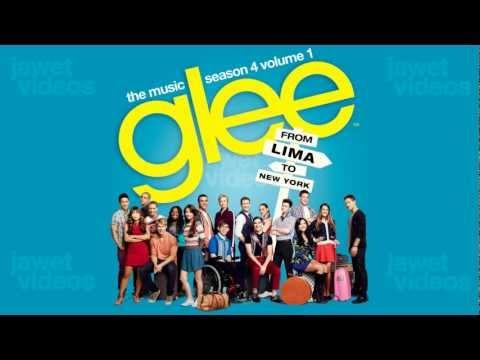 Somethin' Stupid - Glee Cast [HD FULL STUDIO]