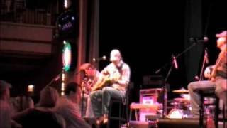 Watch Rick Monroe Hammer Down video