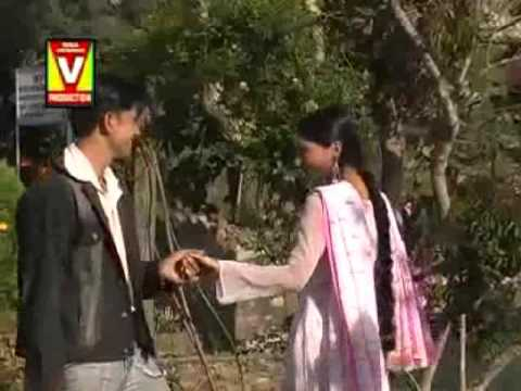 O Neelima Himachali Song Uploaded By Meharkashyap(video).mp4 video