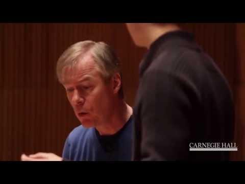 How to Deepen Musical Interpretation as a Conductor, ft. David Robertson