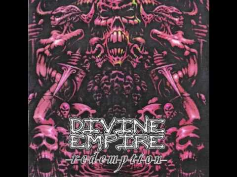 Divine Empire - Silent Carnage