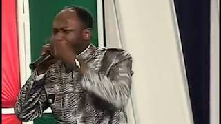 #Apostle Johnson Suleman #Not My Blood #1of4