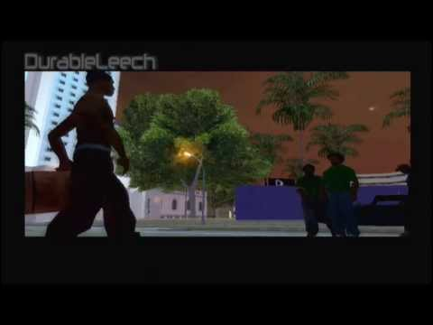 GTA SAn Andreas - Mission #13 - OG Loc (HD)