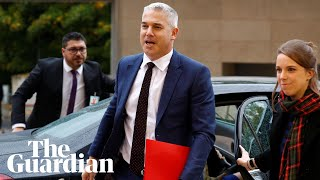 Stephen Barclay comments on Brexit progress in the House of Commons | part one – watch live