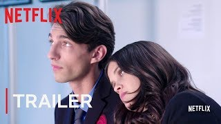 Greenhouse Academy | Trailer | Netflix