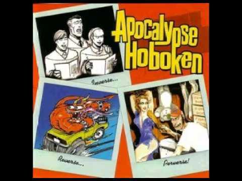 Apocalypse Hoboken - Box Of Pills