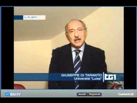 Italia in crisi? 3