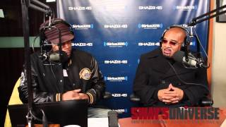 Leonard Ellerbee Address Why Mayweather Won't Fight Pacquiao + Missing Jewelry Allegations