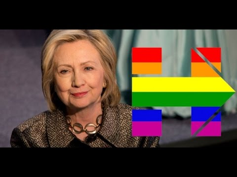 Hillary Clinton's Big Gay Plan for Kids