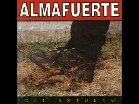 Almafuerte - Lucero Del Alba