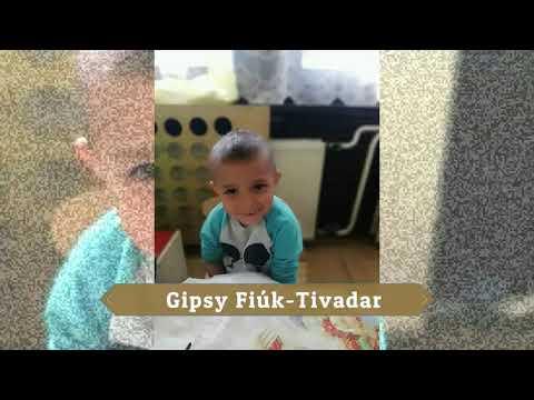 Gipsy Fiúk. Tivadar - Nem bírok nélküled... 2019.