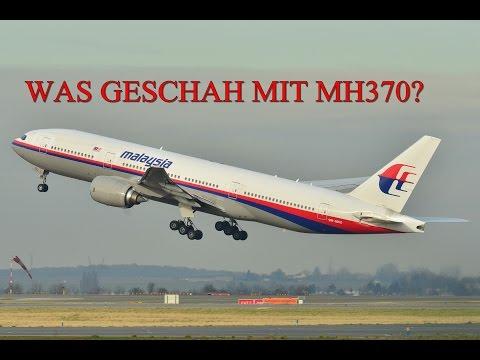 Mayday - Alarm im Cockpit - Was geschah mit Malaysia Air MH370?