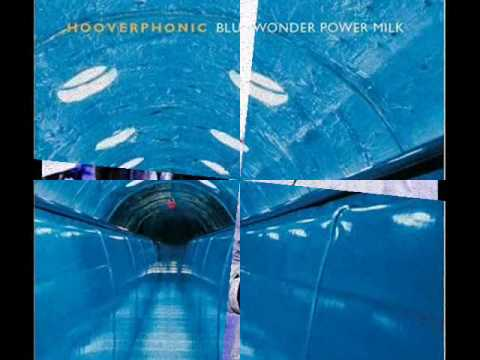 Hooverphonic - Lung