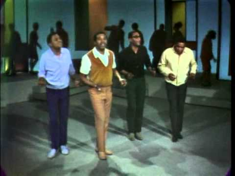The Four Tops - Baby I Need Your Lovin'