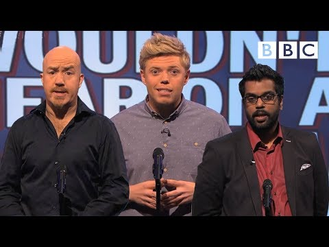 Things you wouldn't hear on a DIY show – Mock the Week: Series 12 Episode 10 – BBC Two