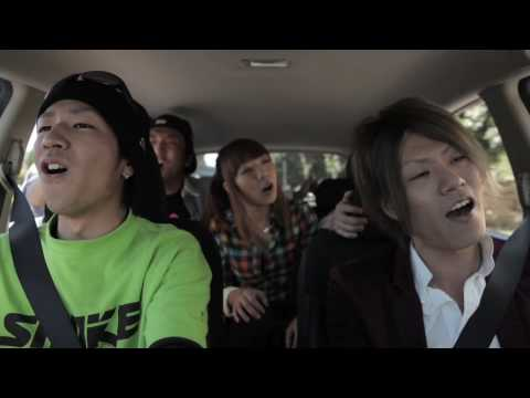Singing in The Car Audition / 王子crew