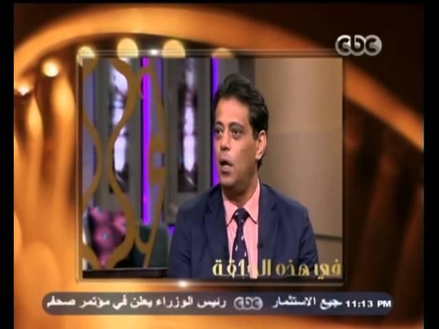 #معكم_منى_الشاذلي | منى الشاذلي : الحياة عبارة عن عدة تجارب .. وتجارب مصرية تستحق المشاهدة