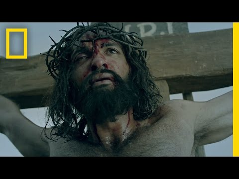 First Look: Killing Jesus