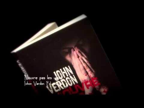 Vid�o de John Verdon