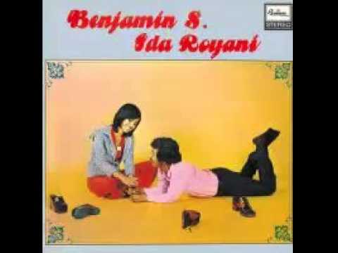 Benyamin S dan Ida Royani - Tepok Nyamuk