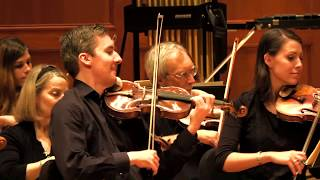 Overture to the Barber of Seville.  Rossini.  Allegro Orchestra Lanc.  Brian Norcross, cond.