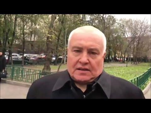 Б.Миронов: В стране осуществляется 100-летний геноцид русского народа!