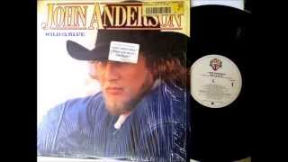 Watch John Anderson Wild And Blue video