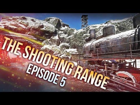 War Thunder: The Shooting Range | Episode 5
