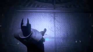 Batman: Arkham Knight Walkthrough- Part 6-ANIME SKIN