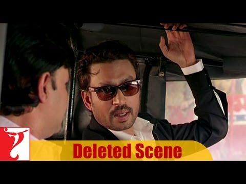 Hum Kanoon Hai - Deleted Scene 5 - Gunday