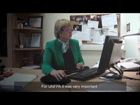 ЮНФПА и РФ: 18 лет сотрудничества