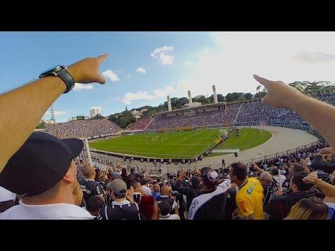 GoPro: Brasil Futebol - For the Love