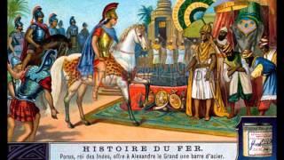 सिकंदर महान और पोरस के बीच हुए युद्ध की हकीकत