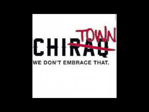 Bella Bahhs – Chi-Town (Chi-Raq freestyle)