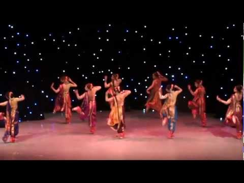 Amrapali-leena Goel-tver-yeu Kashi Tashi Mi Nandayla-ostankino(moscow) video