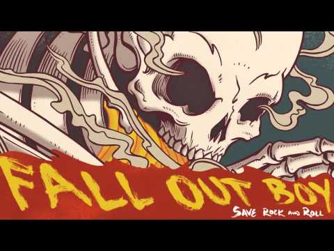 Fall Out Boy - Save Rock and Roll (feat. Elton John)
