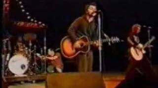 Green Day - Scattered [Live @ The Bridge School Benefit 1999]