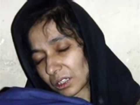 Special For Dr.afia Siddiqui  ( Jhelum Jamiat ) video