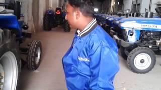 Sonalika depot movie ambala