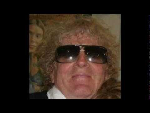Ian Hunter - Junkee Love